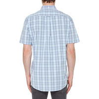 Broadcloth Check Shirt