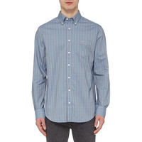 Oxford Tattersall Shirt