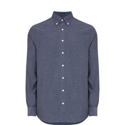Heather Oxford Shirt
