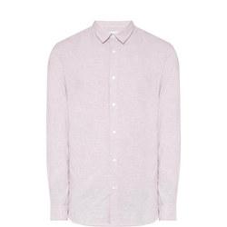Casual Linen Summer Shirt