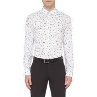 Regular Fit Formal Shirt