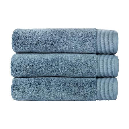 Blossom Towel Navy
