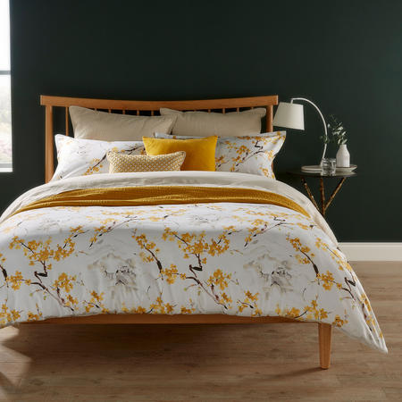 Haruki Duvet Set