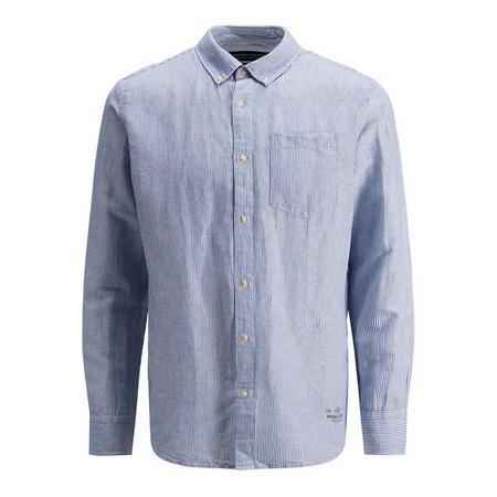Daniel Stripe Shirt
