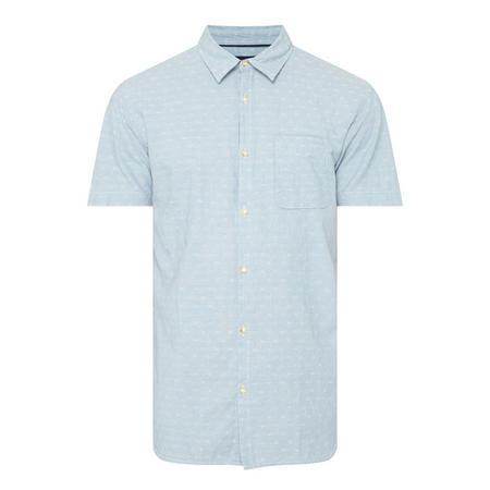 Embossed Holden Shirt