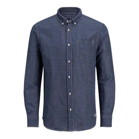 Daniel Check Shirt