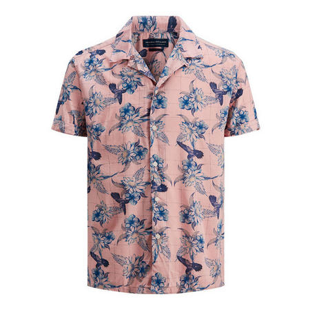 Emil Resort Short Sleeve Shirt