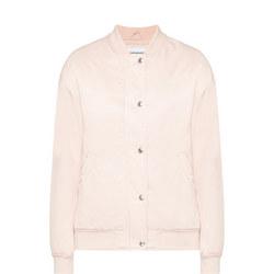 Snap Button Jacket