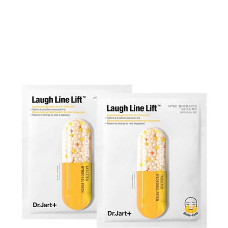 Dermask Spot Jet Laugh  Line Lift