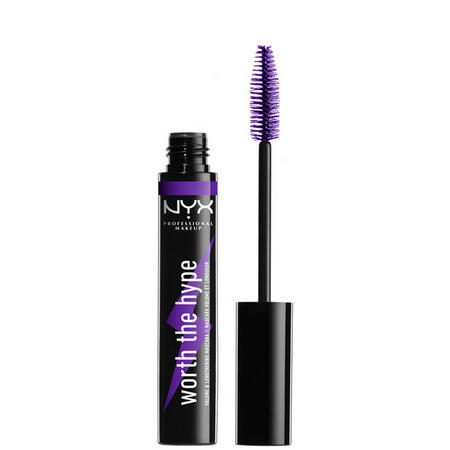 Worth The Hype Volumizing Mascara