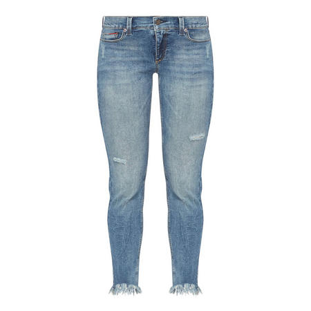 Nora Ankle Cropped Skinny Jeans