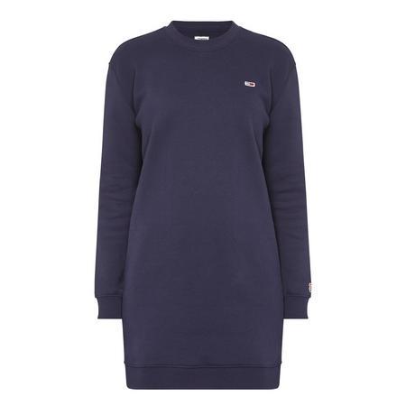 Classic Sweater Dress