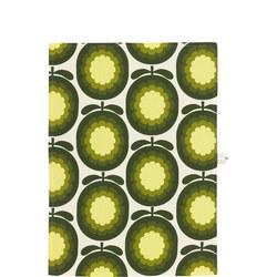 Teatowel S2 Melon Seagrass Yellow