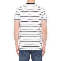 Max Striped T-Shirt Multicolour