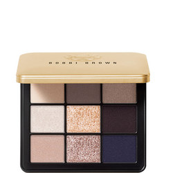 Capri Nudes Eye Shadow Palette