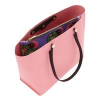 Eden Tote Bag Medium Pink