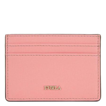 Babylon Card Holder Pink