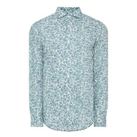 Spring Shirt Green