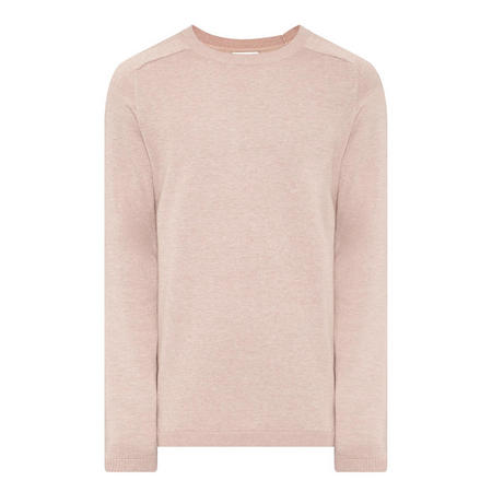 Natan Crew Neck Sweater Pink