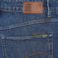 3301 Straight 90s Ankle-Length Jeans