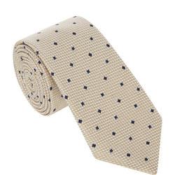 Diamond Print Tie