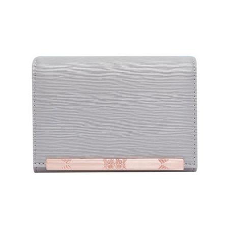 Valenta Mini Wallet Grey