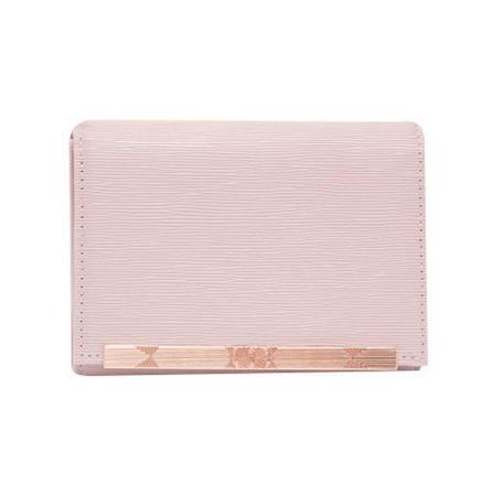 Valenta Mini Wallet Pink