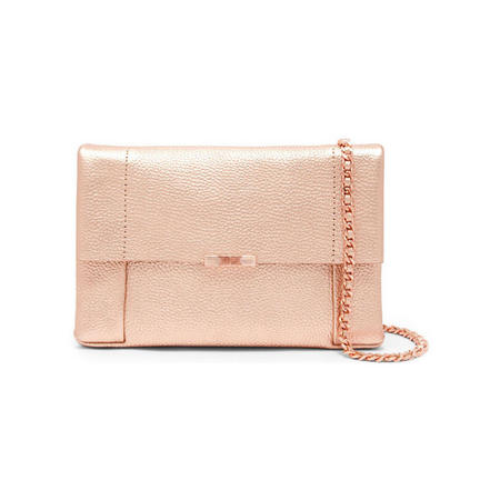 Parson Crossbody Bag Metallic
