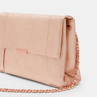 Parson Crossbody Bag Metallic