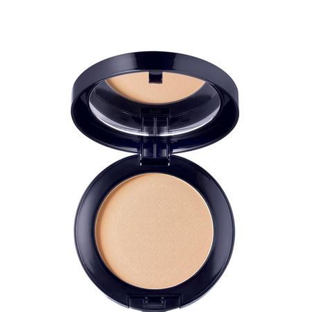 Set. Blur. Finish. Perfecting Pressed Powder