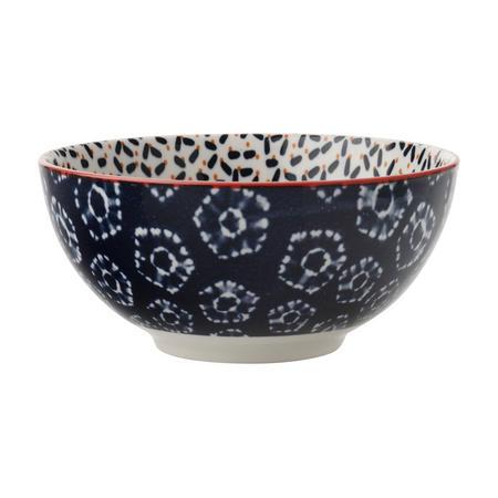 Boho Bowl Kiraku 15Cm Blue