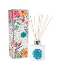 Ocean Islands Seychelles Diffuser White