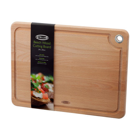 Beech Cutting Board
