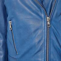 Tyler Leather Jacket