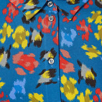 Contemporary Print Shirt