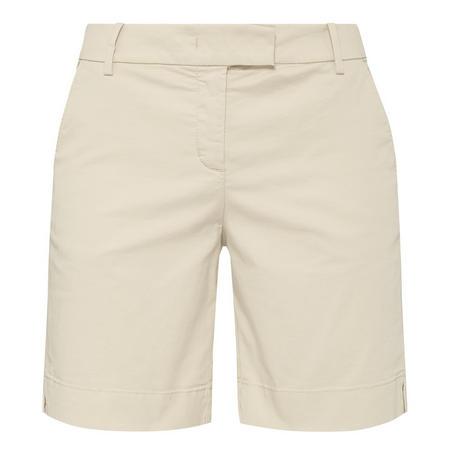 Lightweight Shorts Beige