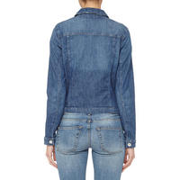 Classic Denim Jacket Blue