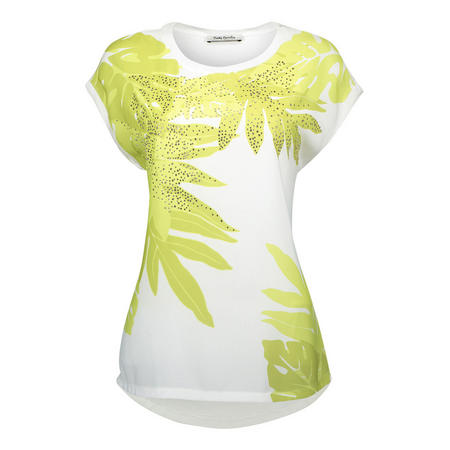Palm Sparkle T-Shirt