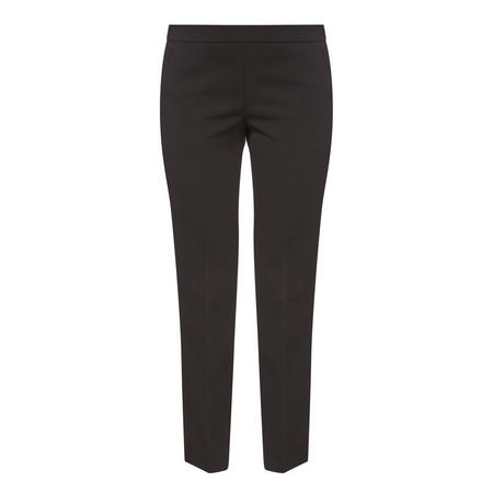 Dedica Slim Fit Twill Trousers