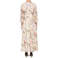Palio Printed Dress