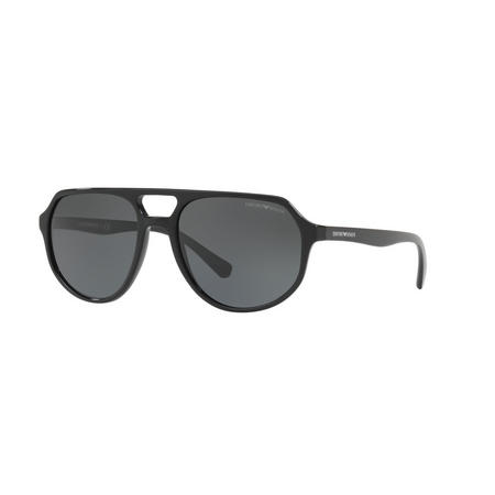 Pilot Sunglasses 0EA4092