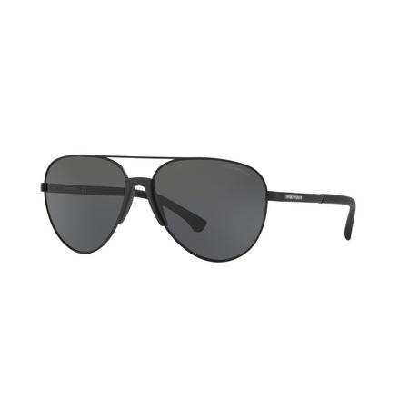 Pilot Sunglasses EA2059