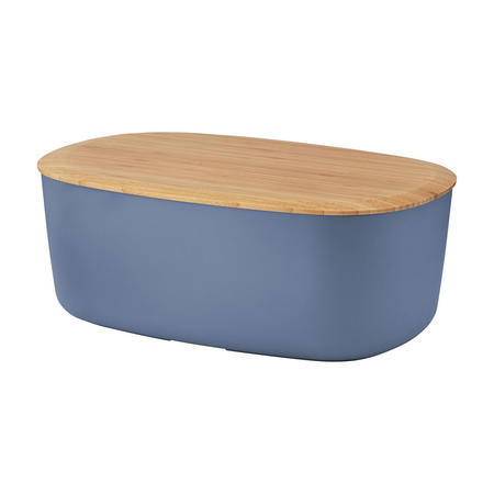 Box It Bread Box Dark Blue