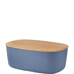 Box It Bread Box Dark Blue