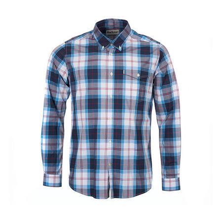 Cabin Check Shirt