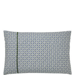 Juma Standard Pillowcase Navy