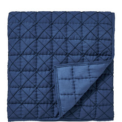 Juma Throw Navy