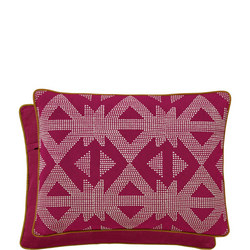 Tamar Cushion Red