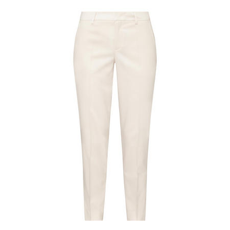 Pariya Cropped Trousers