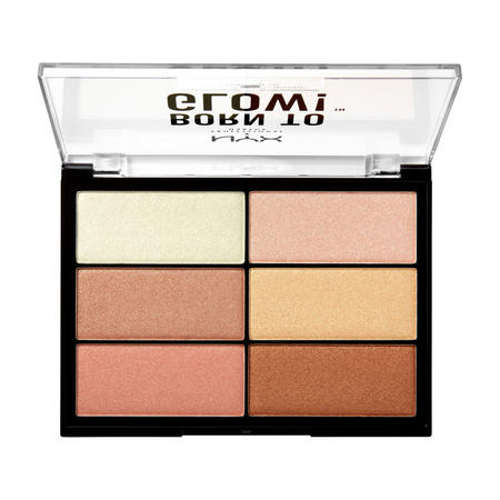 Born To Glow™ Highlighting Palette